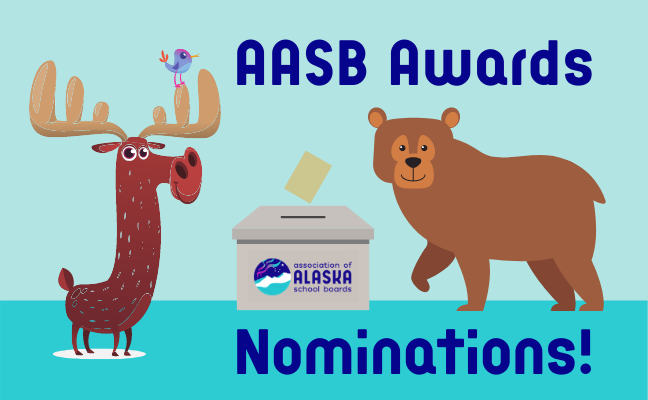 AASB Awards Nominations Now Open!