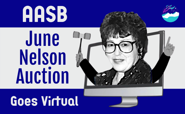 Your Donations Needed for June Nelson Scholarship Online Auction