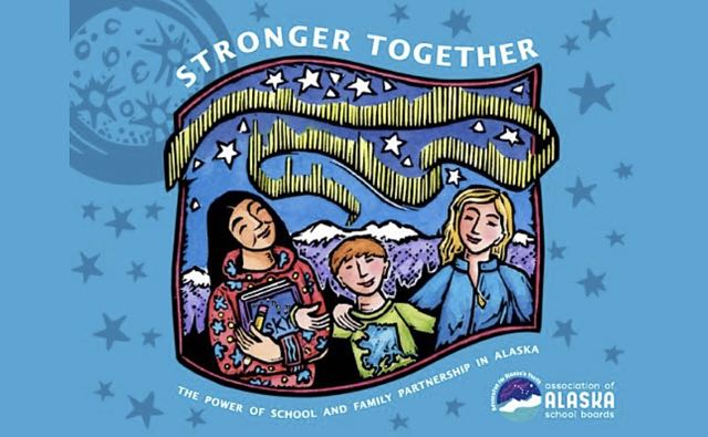 Stronger Together: Family - School Partnership Resources