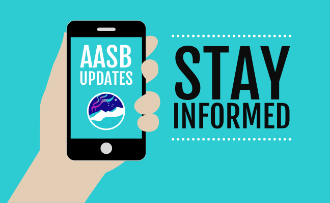 AASB UPDATES: Pandemic Resources for Districts
