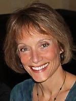 Photo of Betsy Brenneman.
