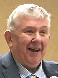 Photo of Norm Wooten.