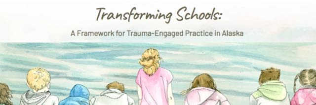 Commentary Trauma From Adverse >> New Framework Focuses On Transforming School Practices To Address