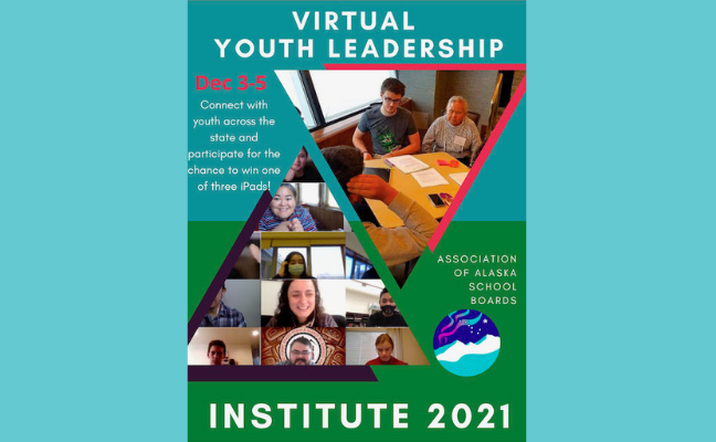 2021 Virtual Youth Leadership Institute - Registration Now Open!