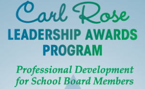 carl rose awards