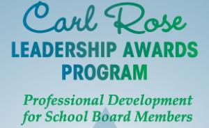 carl rose awards