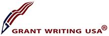 grant writing usa logo