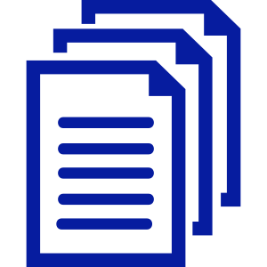 Foundational Documents icon