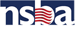 National School Boards Association logo